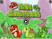 Dino Guardians