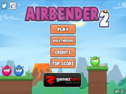 Airbender 2