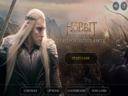 The Hobbit The Battl…