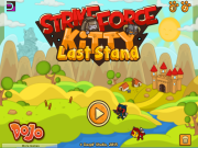 Strike Force Kitty Last S…