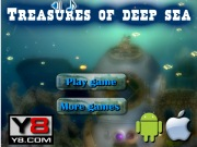 Treasures Of Deep Sea