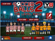 Soccerballs 2 Level …