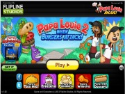 Papa Louie 2 When Bu…