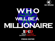 Who Will Be A Millio…
