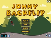 Jonny Backflip
