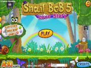 Snail Bob 5 Love Sto…