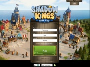 Shadow Kings - The D…