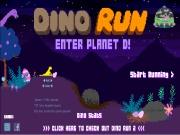 Dino Run Enter Plane…