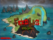 Feed Us Lost Island