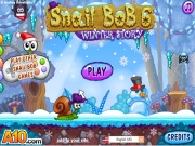 Snail Bob 6 Winter S…