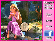 Tangled Hidden Lette…