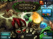 Keeper Of The Grove …