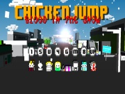 Chicken Jump Bloody Winte…