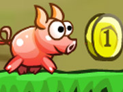 300 Miles to Pigsland Cool Math Game
