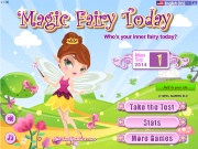 Magic Fairy Today