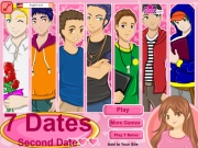 7 Dates Second Date