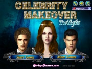 Twilight Celebrity Makeov…