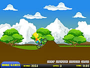 Bart Simpson Bicycle…