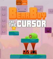 BearBoy and the Cursor Cool Math Games