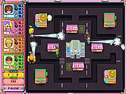 Bomb It 3 Cool Math Game