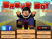 Brave Boy Cool Math Games