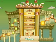Civiballs Cool Math Game