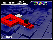Cube It Cool Math Game