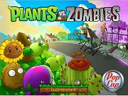 Plants vs Zombies Cool Math Game Online