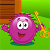 Frizzle Fraz Cool Math Game