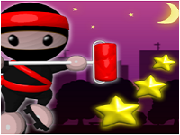 Ninja Painter Cool Math Games