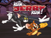 Run Jerry Run Cool Math Games