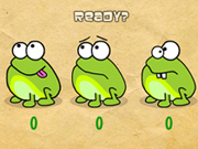 Play Tap the Frog On…