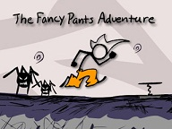 Fancy Pants Adventure 2 C…