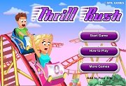 Thrill Rush Cool Math Game