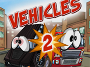 Vehicles 2: Municipality …
