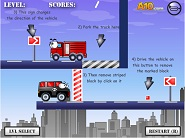 Vehicles Cool Math Game O…