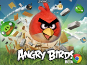 Angry Birds Online Cool Math Games
