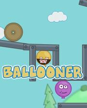 Ballooner Cool Math Games