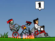 CycloManiacs 2 Cool Math Game