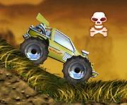 Dune Buggy Cool Math Games