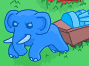 Elephant Quest Cool Math Game
