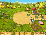Farm Mania Cool Math Game