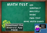 Math Test Cool Math …