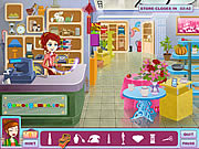Personal Shopper Cool Math Games