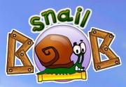 Play Snail Bob 1 on Cool Math Game Online
