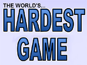The World's Hardest  Game…
